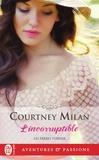Courtney Milan - Les frères Turner Tome 2 : L'incorruptible.