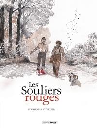 Cousseau et  Cuvillier - Les souliers rouges - Intégrale.