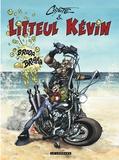 Coyote - Litteul Kévin  : 20 ans de bulles et de motos.