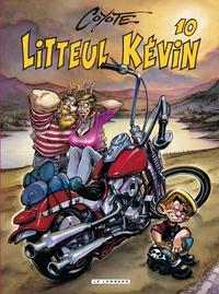 Coyote - Litteul Kévin Tome 10 : .