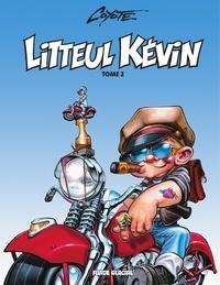 Coyote - Litteul Kévin - tome 2 (nouvelle édition).