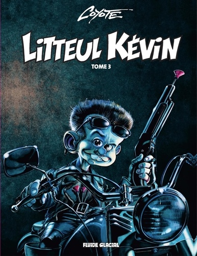 Litteul Kévin - Coyote - 9782378781118 - 6,99 €