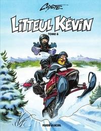 Livres téléchargeables gratuitement sur Kindle Fire Litteul Kévin - Tome 6 9782378781149