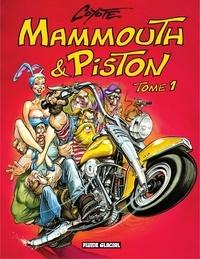 Coyote - Mammouth et Piston - Tome 1.