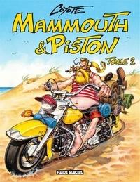 Coyote - Mammouth et Piston - Tome 2.