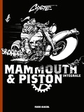 Coyote - Mammouth & Piston Intégrale : .