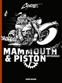 Livres gratuits à télécharger pour allumer le feu Mammouth & Piston Intégrale iBook PDB