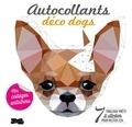 Cozy Nook - Autocollants déco dogs.