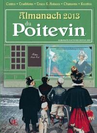 Lemememonde.fr Almanach du Poitevin Image