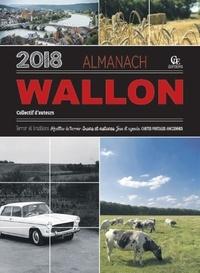 CPE - Almanach du Wallon.