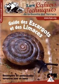 CPN - Guide des escargots et des limaces.