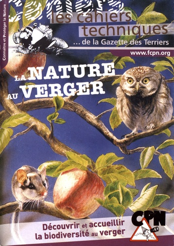 CPN - La nature au verger.