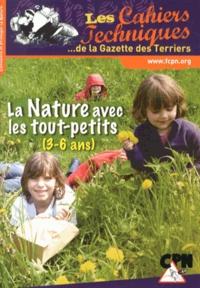 CPN - La nature avec les tout-petits (3-6 ans).
