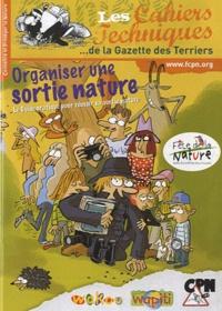 CPN - Organiser une sortie nature.