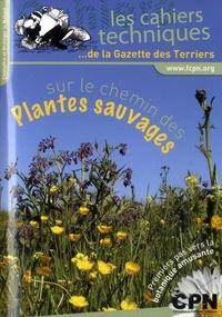 CPN - Sur le chemin des plantes sauvages.