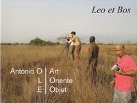 CQFD - Leo & Bos - Antonio Ole & Art Orienté Objet.