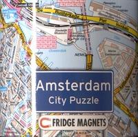 Craenen - Amsterdam City Puzzle.