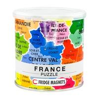 Craenen - France puzzle.