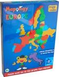 Craenen - Puzzle Mapology Europe.