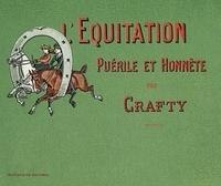 Crafty - L'equitation puerile et honnete.