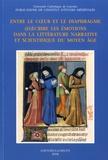 Craig Baker et Mattia Cavagna - Entre le coeur et le diaphragme - (d)écrire les émotions dans la littérature narrative et scientifique du Moyen Age.
