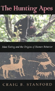 The Hunting Apes. Meat Eating and the Origins of Human Behaviour.pdf