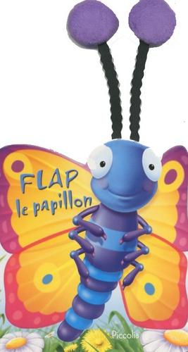 Craig Cameron - Flap le papillon.