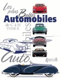 Era-circus.be Les plus belles automobiles du XXe siècle, 1908-1999 - Tome 2, de C à H Image