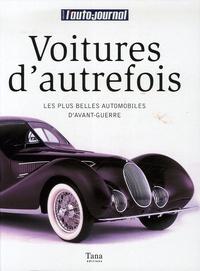 Ucareoutplacement.be Voitures d'autrefois - Les plus belles automobiles d'avant-guerre Image