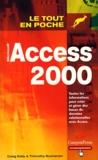 Craig Eddy et Timothy Buchanan - Access 2000.
