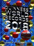 Craig Glenday - Guiness World Records.