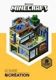 Craig Jelley - Minecraft, le guide création.