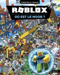 Craig Jelley et Adam Doyle - ROBLOX.