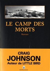 Galabria.be Le camp des morts Image