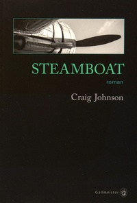 Craig Johnson - Steamboat.