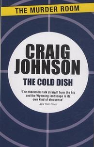 Craig Johnson - The Cold Dish.