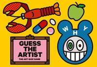 Craig & Karl - Guess the artist - The art quizz game.