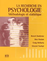 Craig McGarty et Vincent Yzerbyt - .