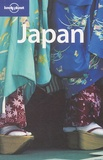 Craig McLachlan et Chris Rowthorn - Japan.