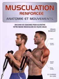 Craig Ramsay - Musculation renforcée.