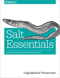 Craig Sebenik et Thomas Hatch - Salt Essentials.