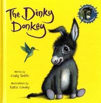 Craig Smith et Katz Cowley - The Dinky Donkey.