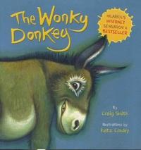 Craig Smith et Katz Cowley - The Wonky Donkey.