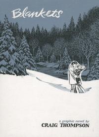 Craig Thompson - Blankets.
