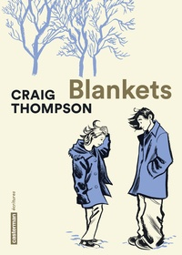 Craig Thompson - Blankets.
