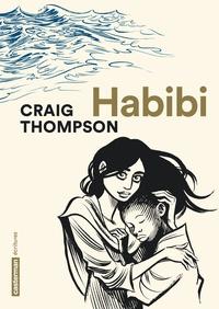 Craig Thompson - Habibi.