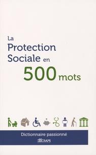 CRAPS - La protection sociale en 500 mots.
