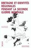 CRBC - Bretagne et identités régionales pendant la Seconde Guerre mondiale.