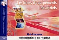 Crci Nord - Pas-de-Calais - Les biens d'équipements industriels.