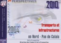 Crci Nord - Pas-de-Calais - Transport et infrastructure en Nord-Pas de Calais.